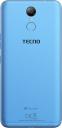 Смартфон Tecno Pouvoir 2 Pro 3/32GB (LA7 pro) DualSim City Blue - фото 3.