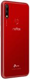 Смартфон TP-Link Neffos X20 2/32GB Red - фото 9.