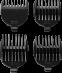 Машинка для стрижки і бриття ECG GRS 5540CC - фото 5.