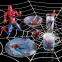 Набір дитячого посуду Luminarc Disney Spiderman Street Fights H4465  - фото 5.