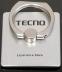 Смартфон Tecno Pouvoir 2 Pro 3/32GB (LA7 pro) DualSim City Blue - фото 13.