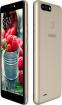 Смартфон Tecno POP 2 Power (B1P) 1/16GB DS Champagne Gold повербанк в подарунок - фото 7.
