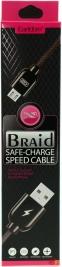 USB кабель Earldom ET-K13 - фото 5.