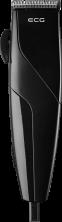 Машинка для стрижки ECG ZS 1020 Black - фото 3.