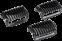 Машинка для стрижки і бриття ECG ZH 3620 - фото 11.