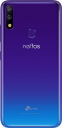 Смартфон TP-Link Neffos X20 2/32GB Aurora Purple - фото 5.