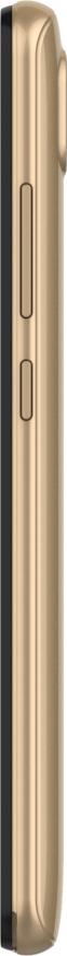 Смартфон Tecno Pop 3 (BB2) DualSim Champagne Gold - фото 13.