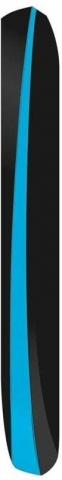 Мобільний телефон Maxcom MM-128 Black-Blue - фото 7.