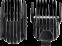 Машинка для стрижки і бриття ECG GRS 5540CC - фото 17.
