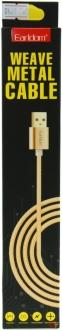 USB кабель Earldom 609 - фото 5.