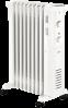 Масляний радіатор ECG OR 2090 - фото 3.