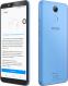 Смартфон Tecno Pouvoir 2 Pro 3/32GB (LA7 pro) DualSim City Blue - фото 7.