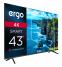 Smart телевізор Ergo 43DUS6000 - фото 5.