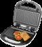 Бутербродниця ECG S 399 3в1 White - фото 9.