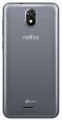 Смартфон TP-Link Neffos C5 Plus 1/8GB Grey - фото 3.