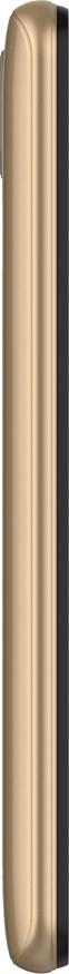 Смартфон Tecno Pop 3 (BB2) DualSim Champagne Gold - фото 15.