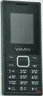 Мобильный телефон Viaan V181 Dual Sim Black - фото 3.
