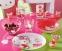Набор детской посуды Luminarc Hello Kitty Cherries J0768 - фото 3.