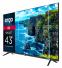 Smart телевізор Ergo 43DUS6000 - фото 3.