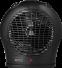 Тепловентилятор ECG TV 30 Black - фото 3.
