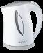 Чайник ECG RK 1758 Grey - фото 3.