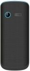 Мобільний телефон Maxcom MM-128 Black-Blue - фото 5.