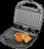 Бутербродниця ECG S 299 3в1 Black - фото 9.
