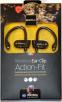 Наушники Ezra Wireless Ear-Clip Action-Fit EZ-4 - фото 5.
