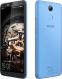 Смартфон Tecno Pouvoir 2 Pro 3/32GB (LA7 pro) DualSim City Blue - фото 5.