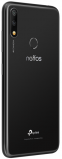 Смартфон TP-Link Neffos X20 2/32GB Space Black - фото 13.