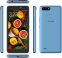 Смартфон Tecno POP 2 Power (B1P) DualSim City Blue + подарунок - фото 9.