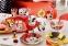 Набір дитячого посуду Luminarc Disney Oh Minnie H6446 - фото 3.