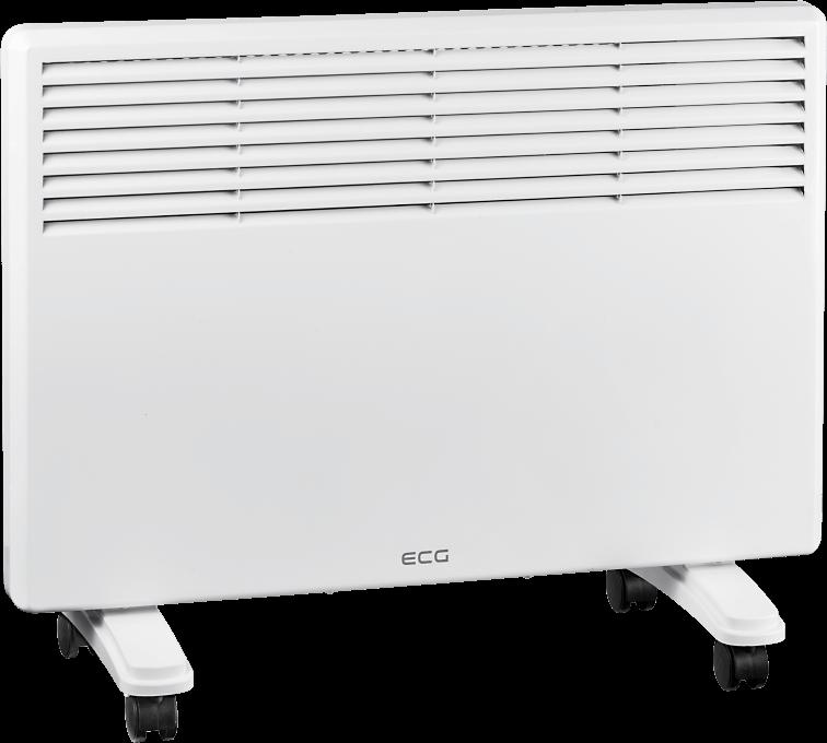 Конвектор ECG TK 1510 - фото 2.