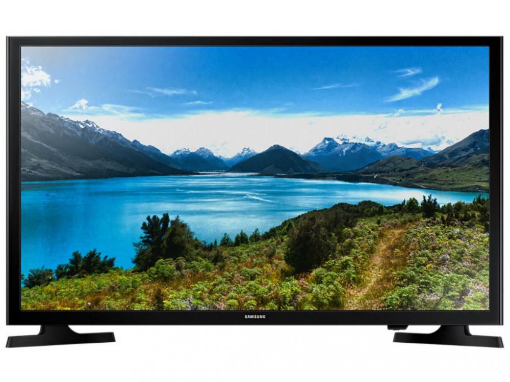 LED телевізор Grunhelm GTV24T2 - фото 2.