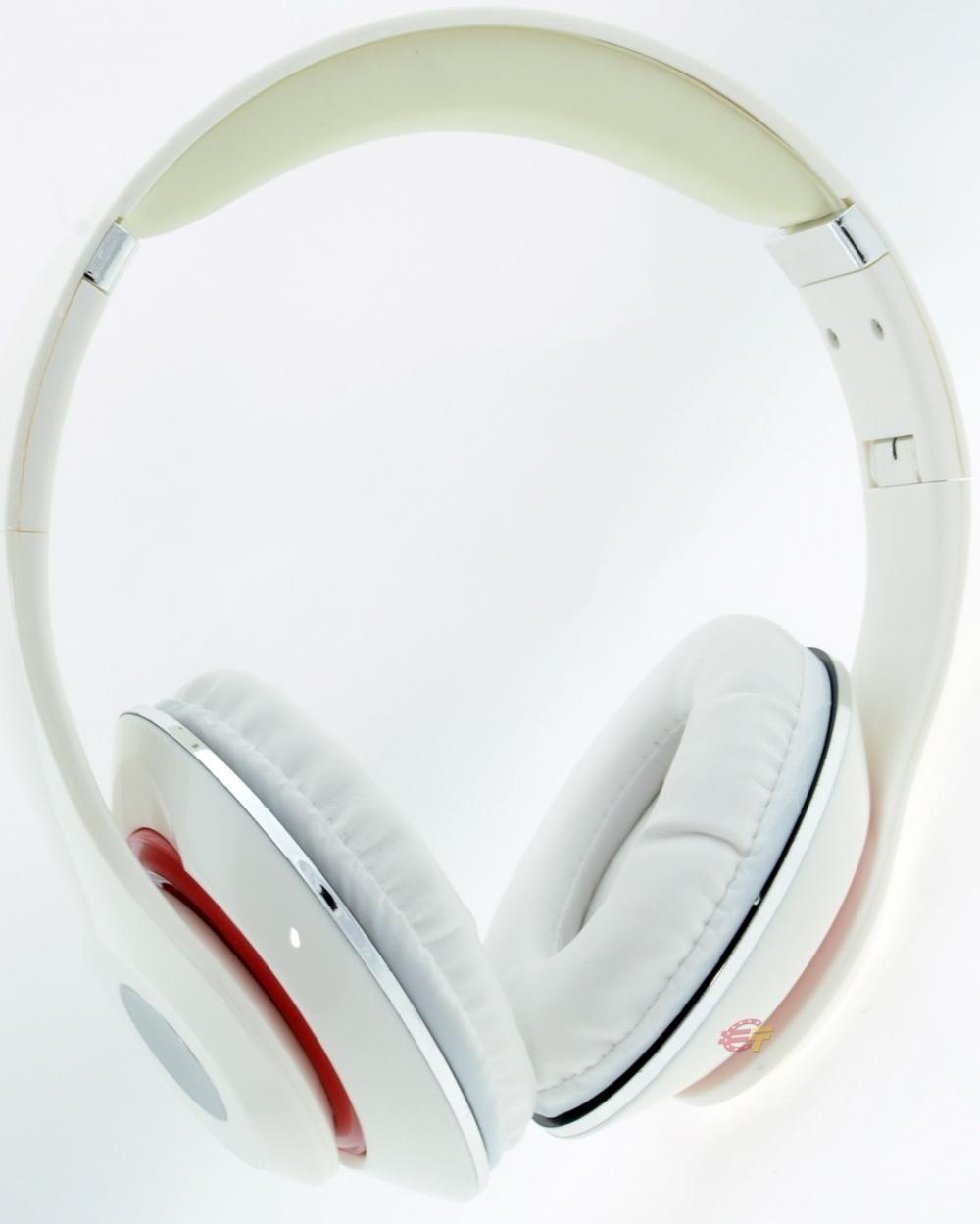 Наушники Stereo Headphones BS-669 - фото 2.