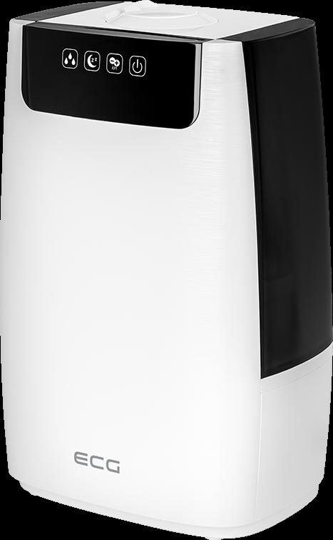 Зволожувач повітря ECG AH D501 T - фото 2.