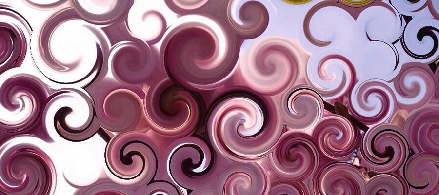Обігрівач керамічний DIMOL Maxi Plus 05 Abstraction - фото 2.