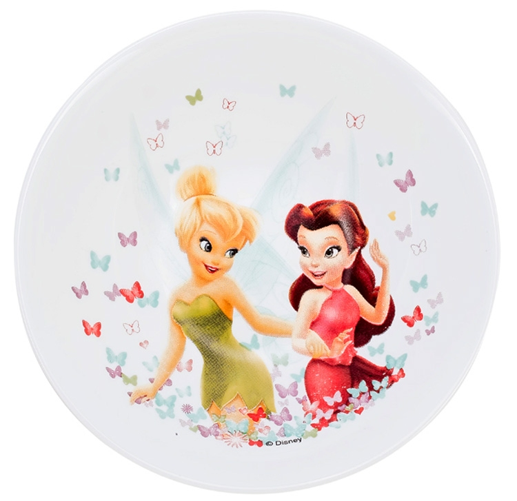 Салатница Luminarc Disney Fairies Butterfly H5833 - фото 2.