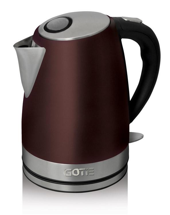 Чайник GOTIE GCS-100B - фото 2.