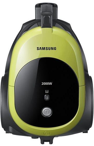 Пылесос Samsung VCC4476S3G/XEV - фото 2.