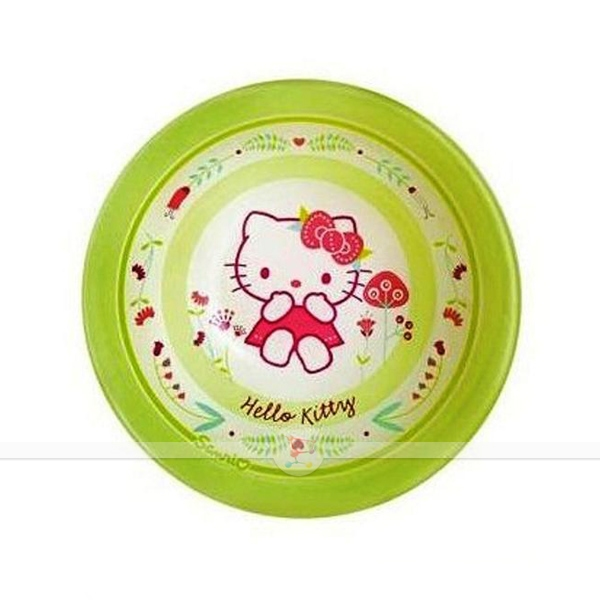 Салатница Luminarc Hello Kitty Nordic Flower H5529 - фото 2.
