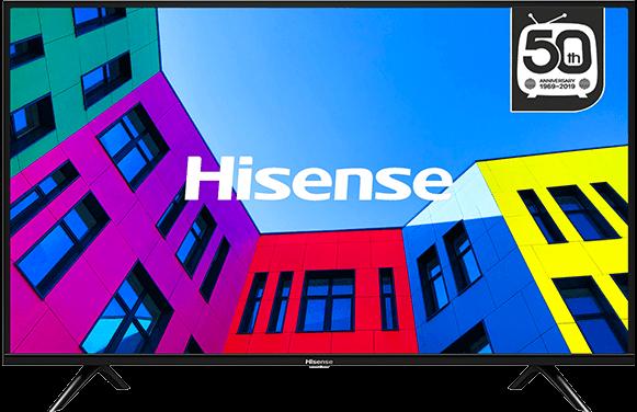 LED телевізор Hisense H32B5100 - фото 2.