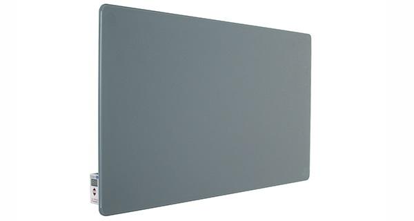 Обігрівач інфрачервоний скляний SunWay SWG 450 RA Сірий - фото 2.