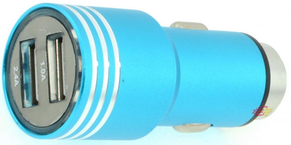 Зарядное устройство Car Charger 1007 - фото 2.