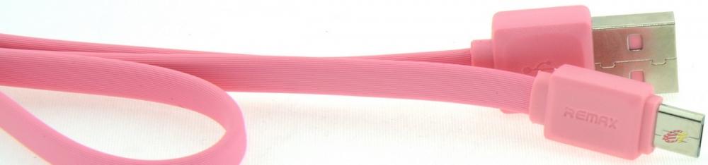 USB кабель Remax RC-008 - фото 2.