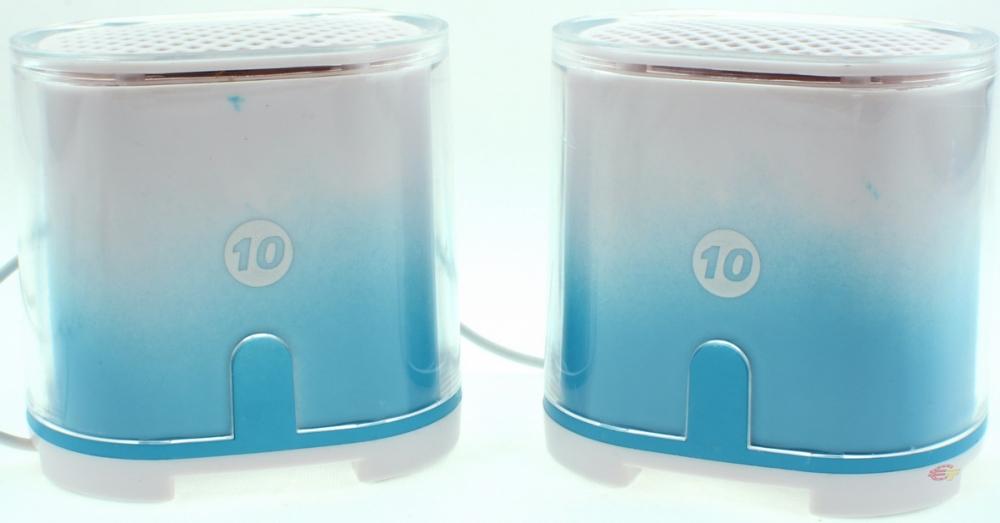 Акустика Multimedia Speaker Q-72 - фото 2.