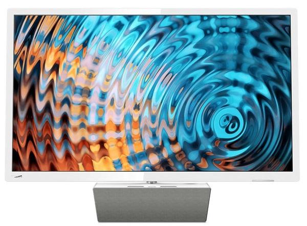 Smart телевізор Philips 32PFS5863/12 - фото 2.
