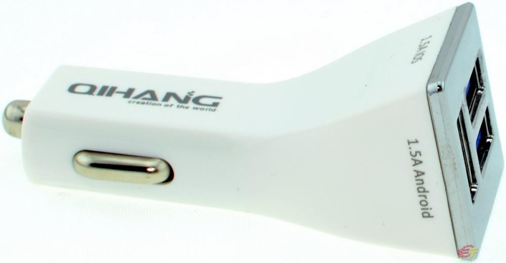 Зарядное устройство Qihang QH-1640 - фото 2.