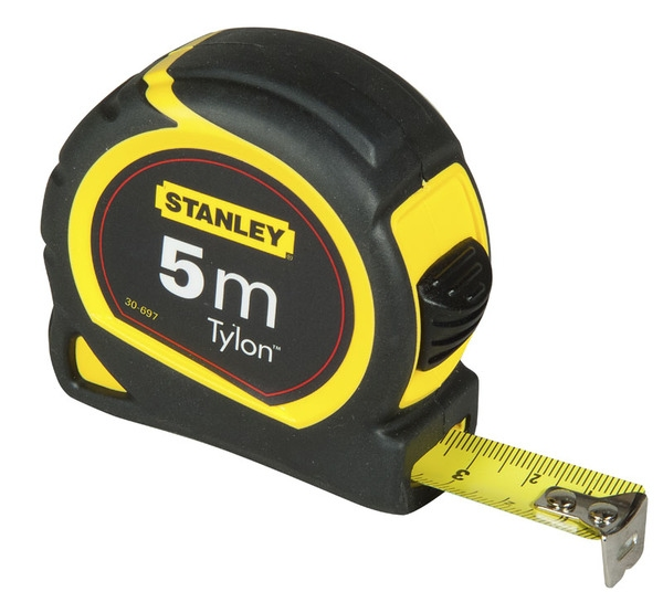 Рулетка Stanley Tylon 0-30-697 - фото 2.