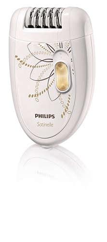 Набор для эпиляции PHILIPS Satinelle HP6540/00 - фото 2.